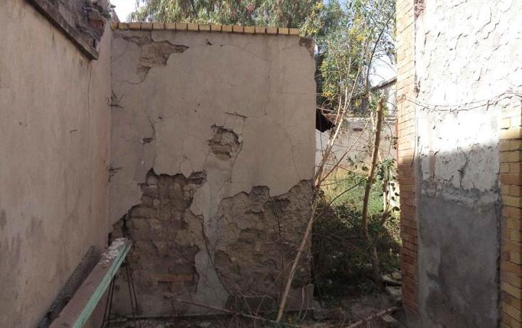Foto de terreno habitacional en venta en  1106, saltillo zona centro, saltillo, coahuila de zaragoza, 1997994 No. 04