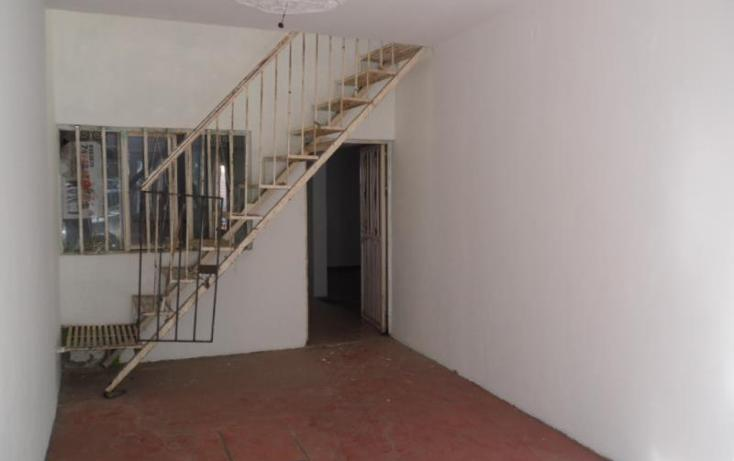 Foto de casa en venta en  1107, lic. josé lópez portillo, aguascalientes, aguascalientes, 1655852 No. 02