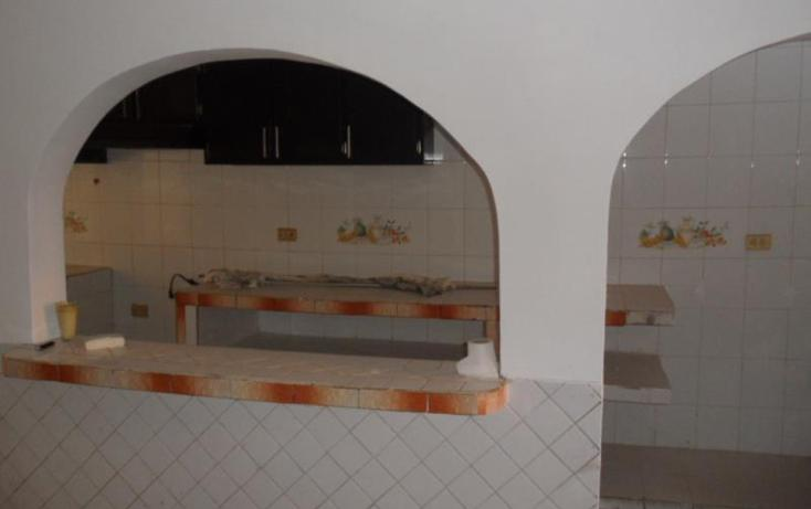Foto de casa en venta en  1107, lic. josé lópez portillo, aguascalientes, aguascalientes, 1655852 No. 07