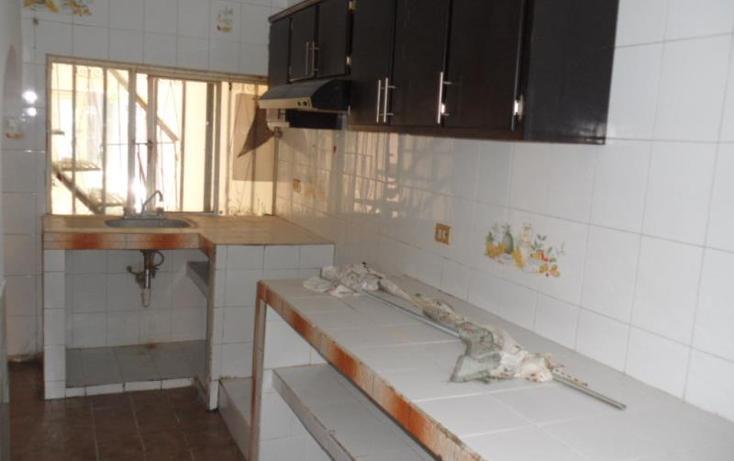 Foto de casa en venta en  1107, lic. josé lópez portillo, aguascalientes, aguascalientes, 1655852 No. 08