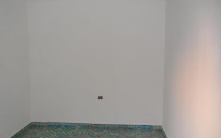 Foto de casa en venta en  1107, lic. josé lópez portillo, aguascalientes, aguascalientes, 1655852 No. 10