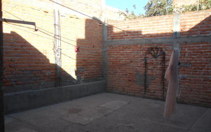 Foto de casa en venta en  1107, lic. josé lópez portillo, aguascalientes, aguascalientes, 1655852 No. 11