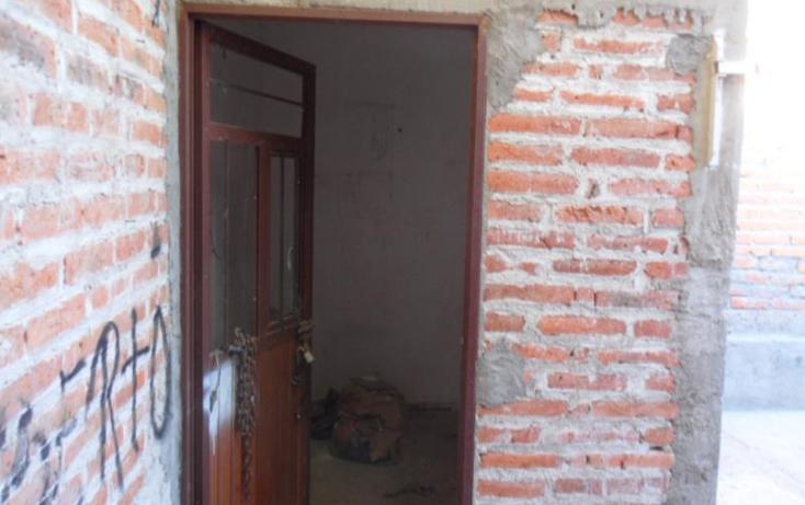 Foto de casa en venta en  1107, lic. josé lópez portillo, aguascalientes, aguascalientes, 1655852 No. 12
