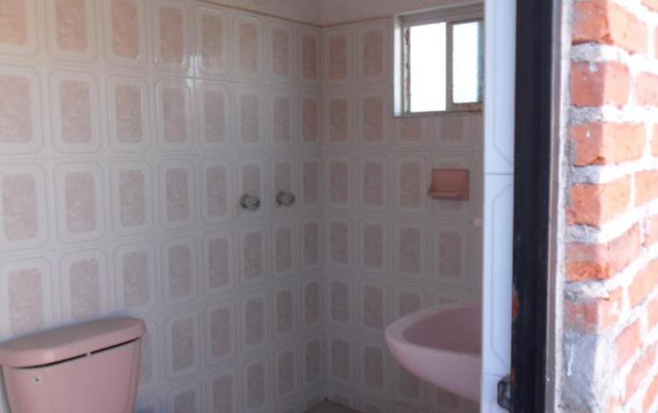 Foto de casa en venta en  1107, lic. josé lópez portillo, aguascalientes, aguascalientes, 1655852 No. 15