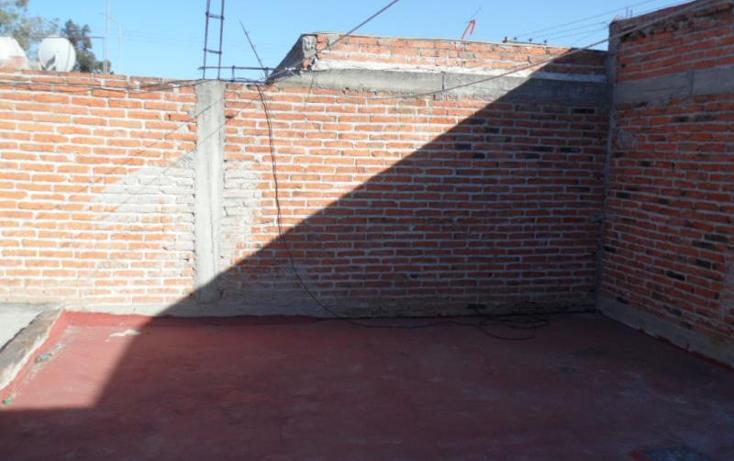 Foto de casa en venta en  1107, lic. josé lópez portillo, aguascalientes, aguascalientes, 1655852 No. 16