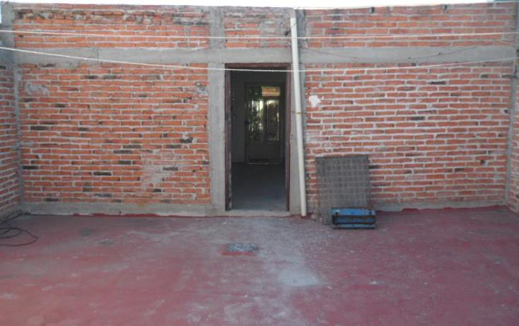 Foto de casa en venta en  1107, lic. josé lópez portillo, aguascalientes, aguascalientes, 1655852 No. 17