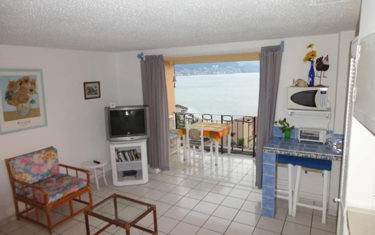 Foto de departamento en venta en  1109, zona hotelera norte, puerto vallarta, jalisco, 906625 No. 06