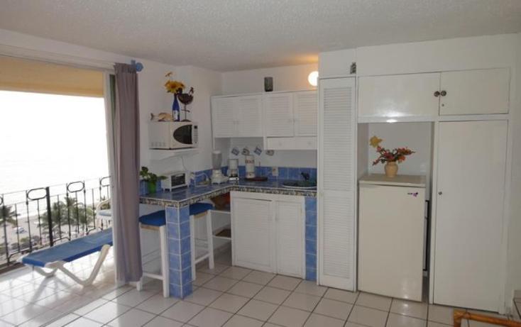 Foto de departamento en venta en  1109, zona hotelera norte, puerto vallarta, jalisco, 906625 No. 07