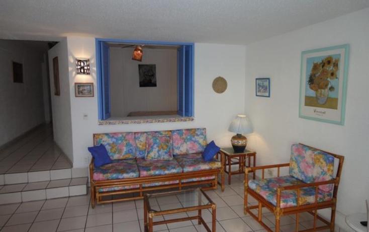 Foto de departamento en venta en  1109, zona hotelera norte, puerto vallarta, jalisco, 906625 No. 08