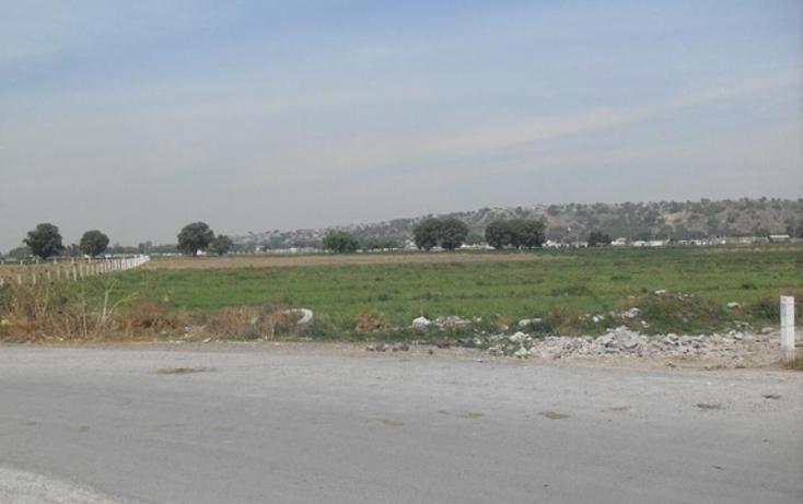 Foto de terreno industrial en venta en  110zip1/1, san antonio xahuento, tultepec, méxico, 706615 No. 01