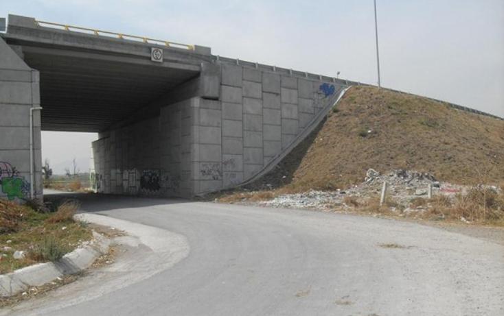 Foto de terreno industrial en venta en  110zip1/1, san antonio xahuento, tultepec, méxico, 706615 No. 02