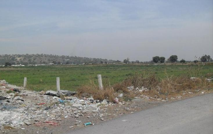 Foto de terreno industrial en venta en  110zip1/1, san antonio xahuento, tultepec, méxico, 706615 No. 04