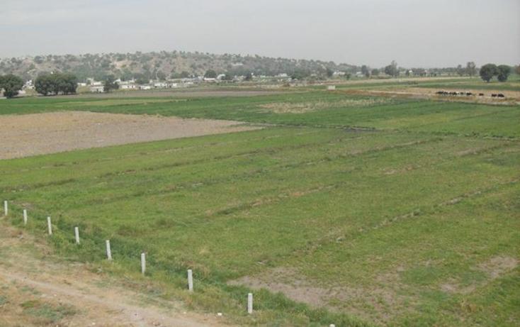 Foto de terreno industrial en venta en  110zip1/1, san antonio xahuento, tultepec, méxico, 706615 No. 08