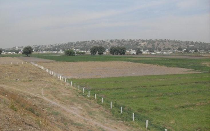 Foto de terreno industrial en venta en  110zip1/1, san antonio xahuento, tultepec, méxico, 706615 No. 09