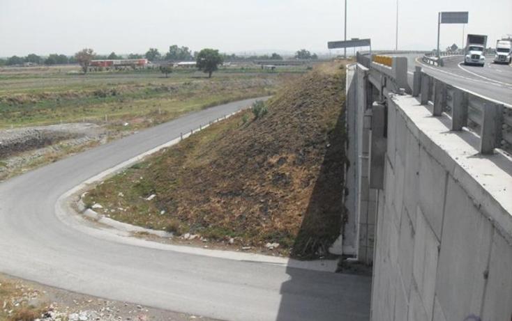 Foto de terreno industrial en venta en  110zip1/1, san antonio xahuento, tultepec, méxico, 706615 No. 11