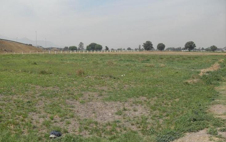 Foto de terreno industrial en venta en  110zip1/1, san antonio xahuento, tultepec, méxico, 706615 No. 12
