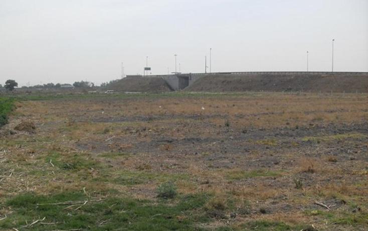 Foto de terreno industrial en venta en  110zip1/1, san antonio xahuento, tultepec, méxico, 706615 No. 14