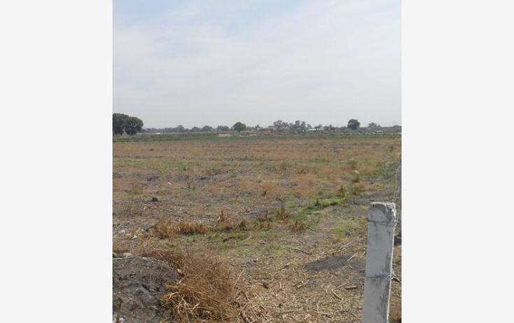 Foto de terreno industrial en venta en  110zip1/1, san antonio xahuento, tultepec, méxico, 706615 No. 15