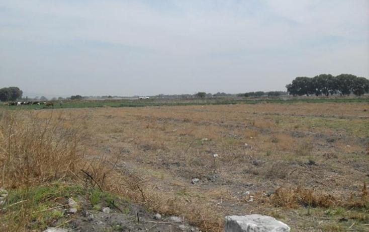 Foto de terreno industrial en venta en  110zip1/1, san antonio xahuento, tultepec, méxico, 706615 No. 16