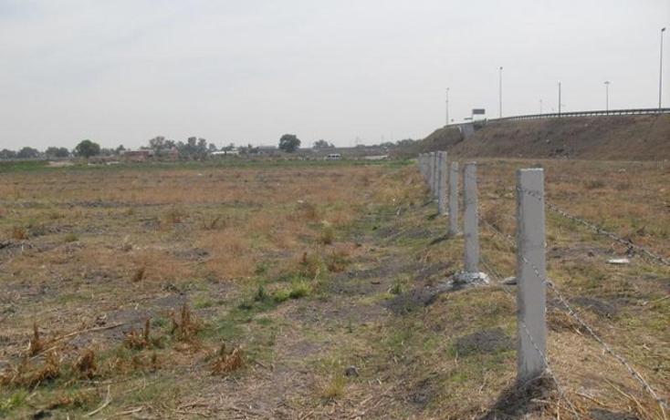 Foto de terreno industrial en venta en  110zip1/1, san antonio xahuento, tultepec, méxico, 706615 No. 17