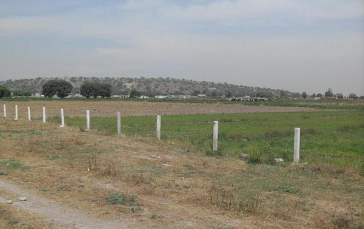 Foto de terreno industrial en venta en  110zip1/1, san antonio xahuento, tultepec, méxico, 706615 No. 18