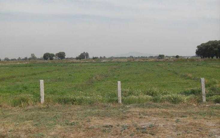 Foto de terreno industrial en venta en  110zip1/1, san antonio xahuento, tultepec, méxico, 706615 No. 19