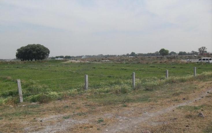 Foto de terreno industrial en venta en  110zip1/1, san antonio xahuento, tultepec, méxico, 706615 No. 20