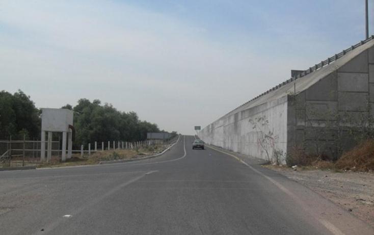 Foto de terreno industrial en venta en  110zip1/1, san antonio xahuento, tultepec, méxico, 706615 No. 21