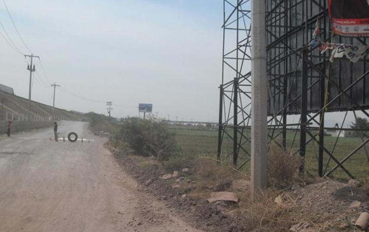Foto de terreno industrial en venta en  110zip1/1, san antonio xahuento, tultepec, méxico, 706615 No. 23