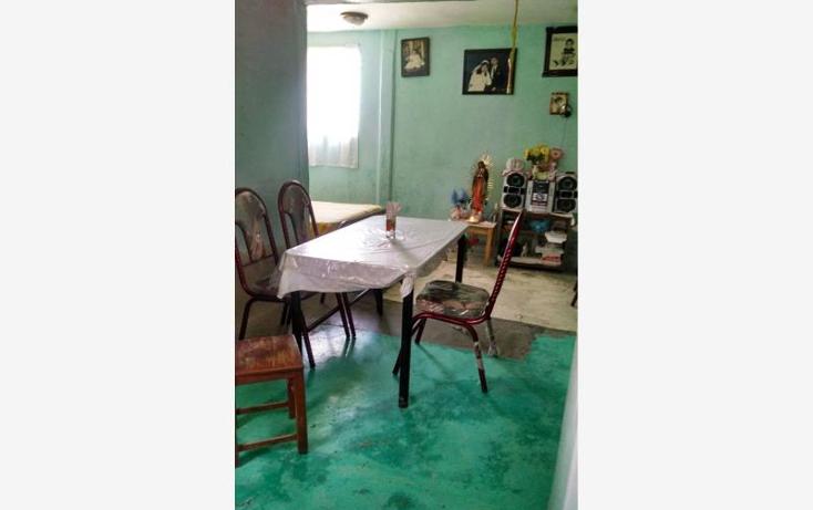 Foto de casa en venta en  111, acuitlapilco segunda secci?n, chimalhuac?n, m?xico, 1546024 No. 01