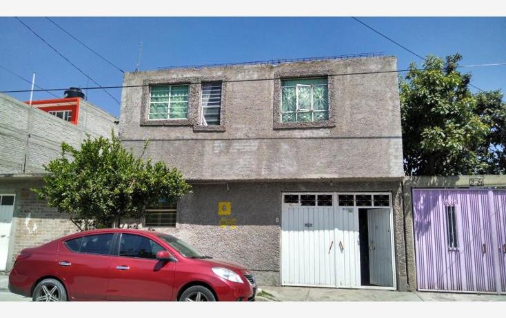 Foto de casa en venta en  111, acuitlapilco segunda secci?n, chimalhuac?n, m?xico, 1546024 No. 02