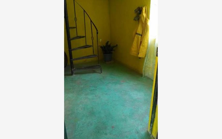 Foto de casa en venta en  111, acuitlapilco segunda secci?n, chimalhuac?n, m?xico, 1546024 No. 03