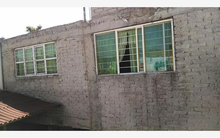 Foto de casa en venta en  111, acuitlapilco segunda secci?n, chimalhuac?n, m?xico, 1546024 No. 04
