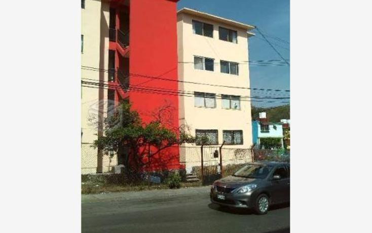 Foto de departamento en venta en  111, altavista, cuernavaca, morelos, 414904 No. 01