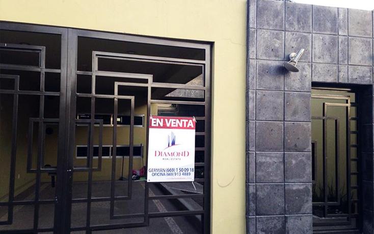 Foto de casa en venta en  111, ampl. lico velarde, mazatl?n, sinaloa, 1701134 No. 06