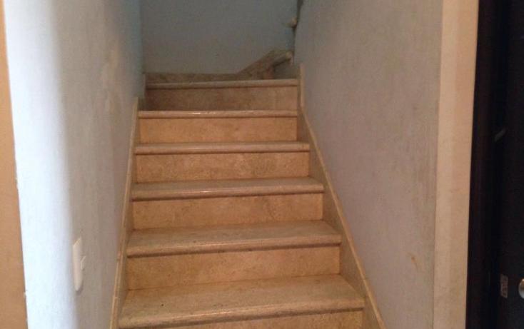 Foto de casa en venta en  111, ampl. lico velarde, mazatl?n, sinaloa, 1701134 No. 14