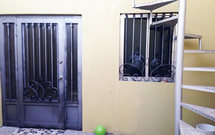 Foto de casa en venta en  111, ampl. lico velarde, mazatl?n, sinaloa, 1701134 No. 17