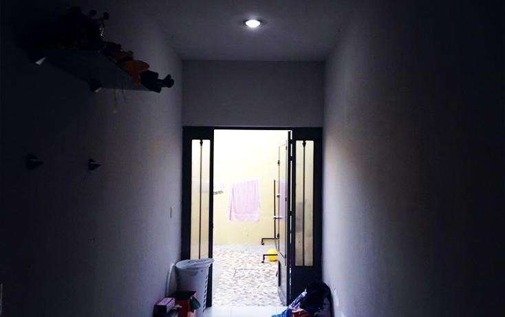 Foto de casa en venta en  111, ampl. lico velarde, mazatl?n, sinaloa, 1701134 No. 22