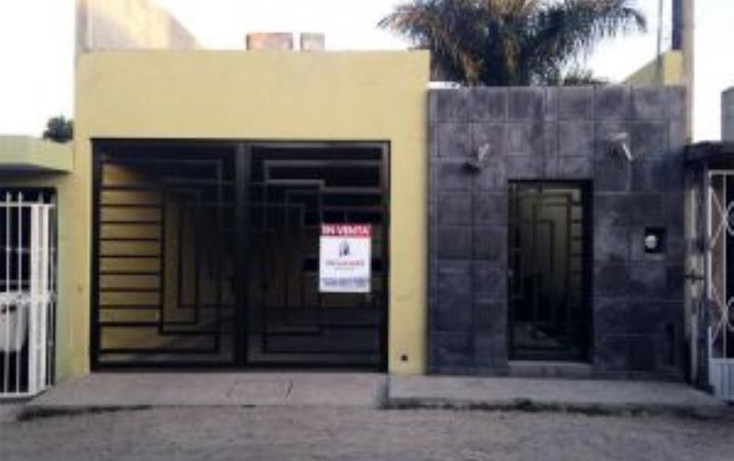 Foto de casa en venta en  111, ampl. lico velarde, mazatlán, sinaloa, 2004018 No. 01