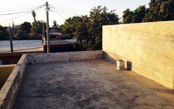 Foto de casa en venta en  111, ampl. lico velarde, mazatlán, sinaloa, 2004018 No. 13