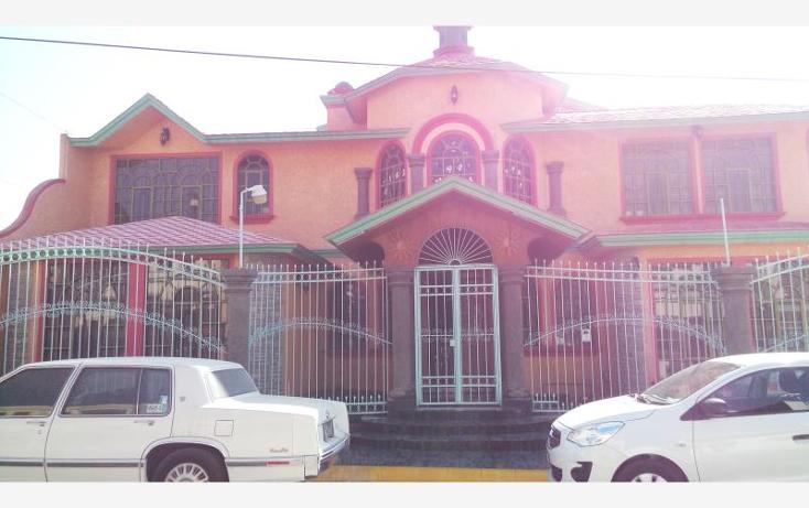 Foto de casa en venta en  111, arboledas de san javier, pachuca de soto, hidalgo, 1670742 No. 01