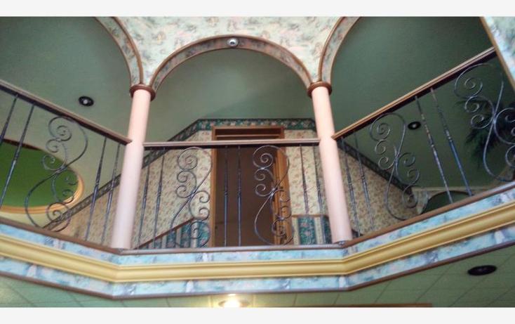 Foto de casa en venta en  111, arboledas de san javier, pachuca de soto, hidalgo, 1670742 No. 03