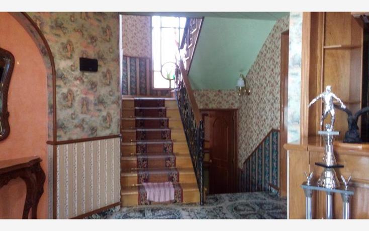 Foto de casa en venta en  111, arboledas de san javier, pachuca de soto, hidalgo, 1670742 No. 04
