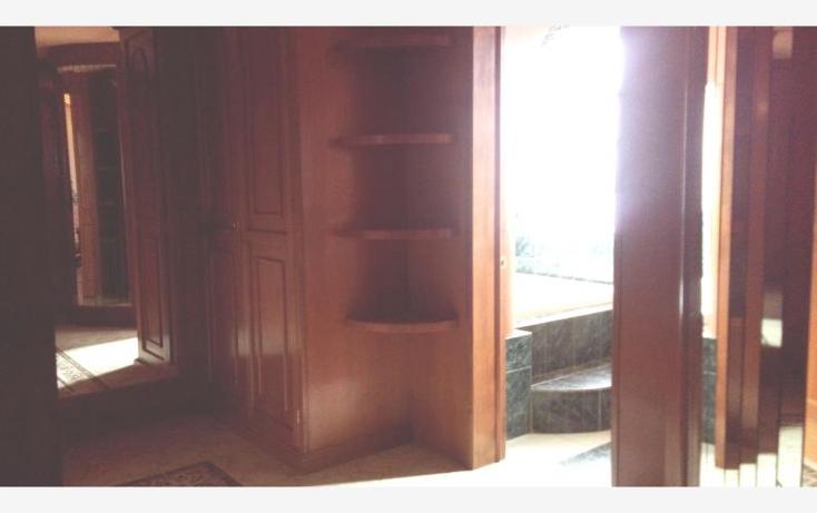 Foto de casa en venta en  111, arboledas de san javier, pachuca de soto, hidalgo, 1670742 No. 06