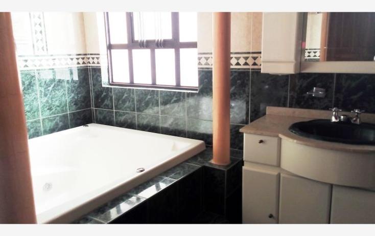 Foto de casa en venta en  111, arboledas de san javier, pachuca de soto, hidalgo, 1670742 No. 07