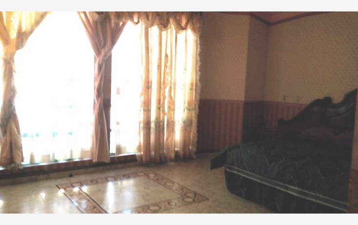 Foto de casa en venta en  111, arboledas de san javier, pachuca de soto, hidalgo, 1670742 No. 08