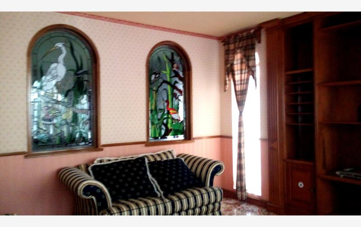 Foto de casa en venta en  111, arboledas de san javier, pachuca de soto, hidalgo, 1670742 No. 09