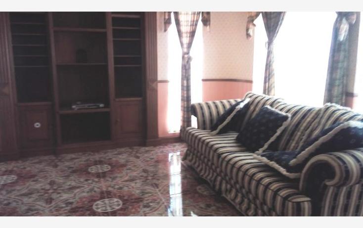 Foto de casa en venta en  111, arboledas de san javier, pachuca de soto, hidalgo, 1670742 No. 10