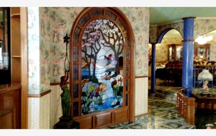 Foto de casa en venta en  111, arboledas de san javier, pachuca de soto, hidalgo, 1670742 No. 11