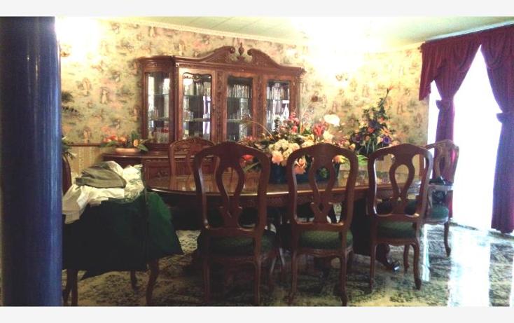 Foto de casa en venta en  111, arboledas de san javier, pachuca de soto, hidalgo, 1670742 No. 12